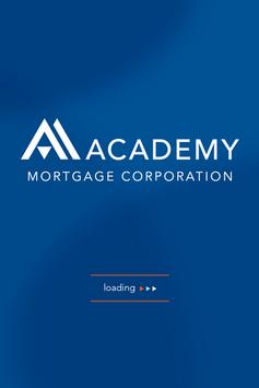 Academy Mortgage App poster