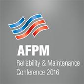 AFPM Reliability & Maintenance icon