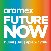 Aramex Future Now icon
