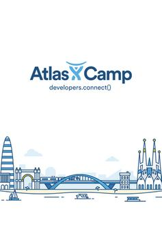AtlasCamp 2016 poster