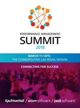 Performance Management Summit apk screenshot