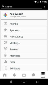Performance Management Summit apk screenshot