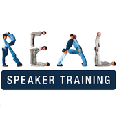 REAL 2017 Speaker Training icon