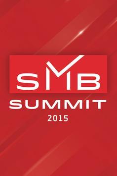 SMB Summits poster
