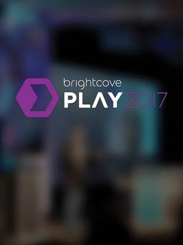 Brightcove PLAY screenshot 1