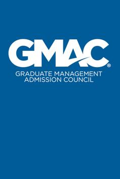 GMAC Events and News poster
