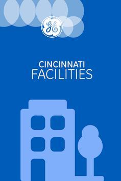 GE Facilities poster