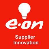 E.ON Supplier Innovation icon