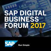 SAP Digital Business Forum icon