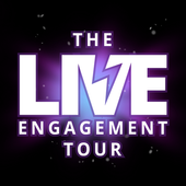The Live Engagement Tour icon