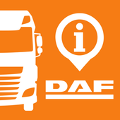 DAF Experience icon