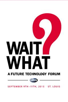 DARPA's Wait, What? Forum poster