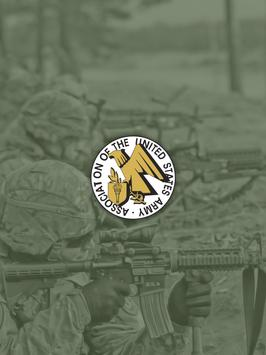 Association of the US Army screenshot 1