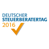 Deutscher Steuerberatertag icon