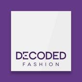Decoded Fashion London Summit icon