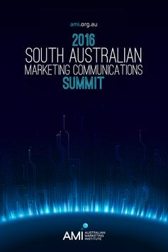 2016 Digital Disruption poster
