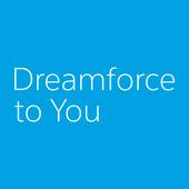 Dreamforce to You icon