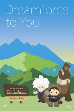 Dreamforce to You poster