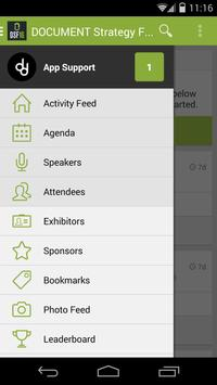DOCUMENT Strategy Forum 2016 apk screenshot