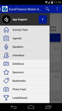 EuroFinance Miami App 2016 apk screenshot