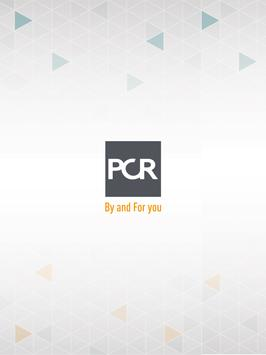 PCR Courses apk screenshot