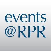 Events@RPR icon