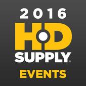 HDSFM Events 2016 icon