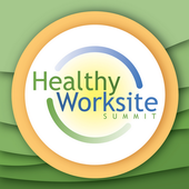 Healthy Worksite Summit icon