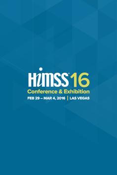 HIMSS16 poster