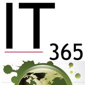 Infoteam 365 icon