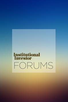 II Forums poster