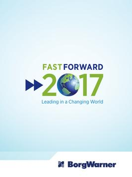 BorgWarner FastForward 2017 screenshot 1