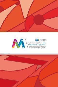 OECD MIN2016 Digital Economy poster