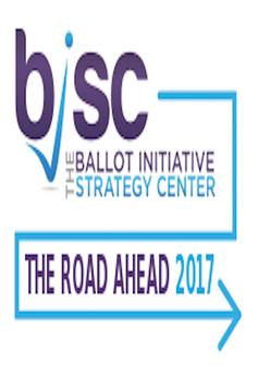 BISC Road Ahead 2017 poster