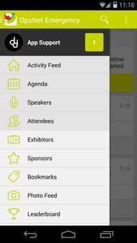 OpsNet - Emergency apk screenshot