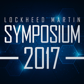 Lockheed Martin Symposium 2017 icon