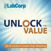 LabCorp Unlock the Value icon