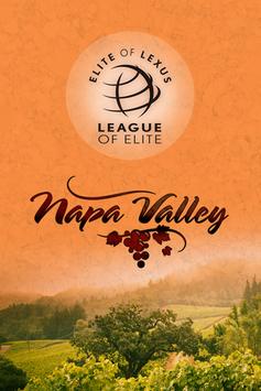 League of Elite poster