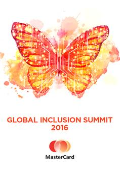 Global Inclusion Summit poster
