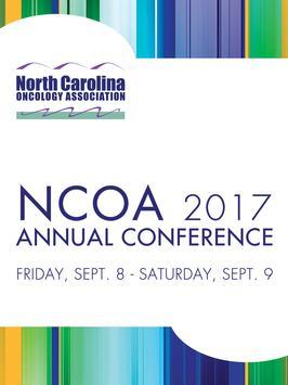 SCOS-NCOA Joint Conference apk screenshot