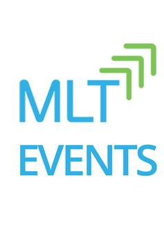 MLT Events poster
