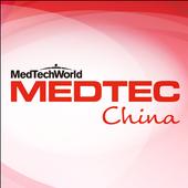 MEDTEC China icon