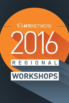 '16 MRINetwork MW/CEN Reg poster