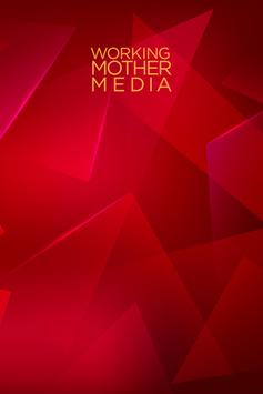 Working Mother Media Events poster