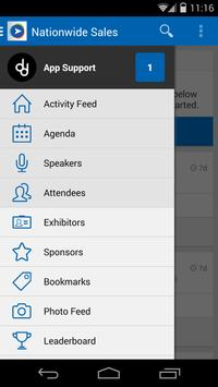 2016 Nationwide Sales Meeting apk screenshot