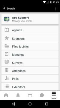 NACE Annual Conference apk screenshot