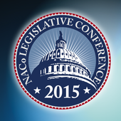 NACo Legislative 2015 icon