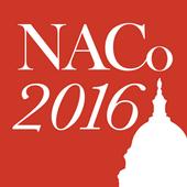 NACo Legislative Conference icon