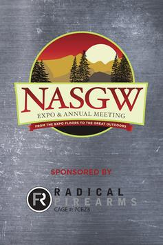 NASGW Expo & Annual Meeting poster