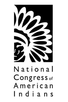 NCAI Annual Convention poster